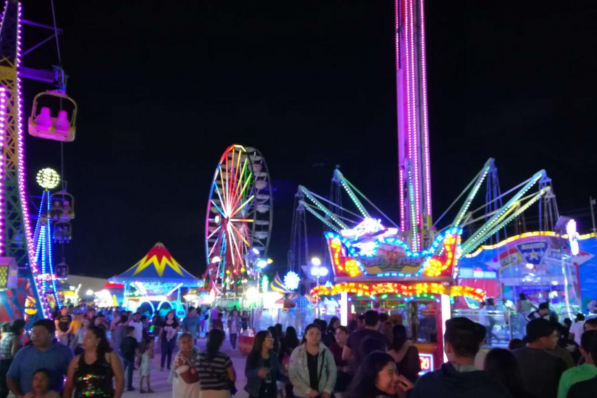 Christmas In Cancun.Welcome To The Christmas Fair Cancun 2018 Daniel Orrante